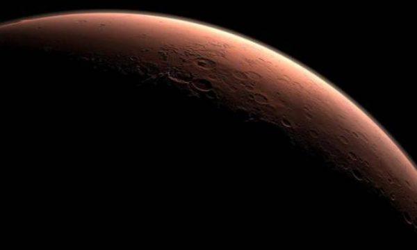 Su Marte c'è stata acqua sufficiente per ospitare la vita