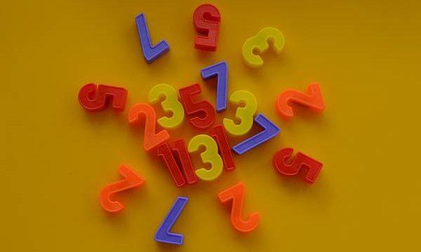 I numeri primi