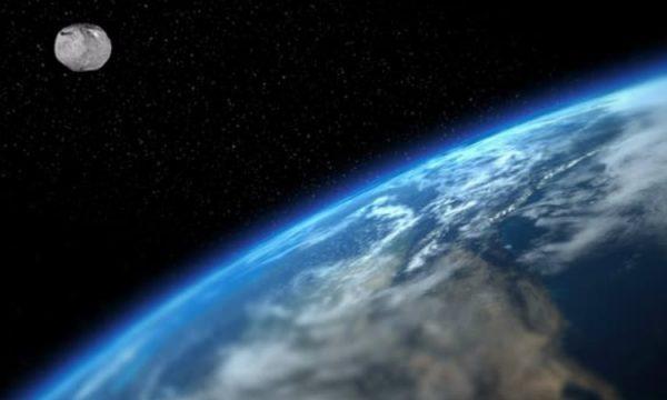 """La Terra ha più di una Luna, scoperto un nuovo piccolo """"satellite"""""""